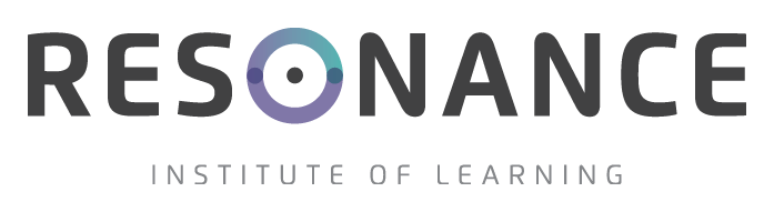 Resonance institute of learning  logo
